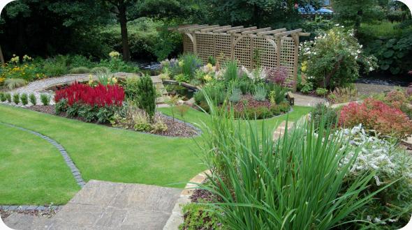 Servizi per privati vivai castagna for Foto piccoli giardini